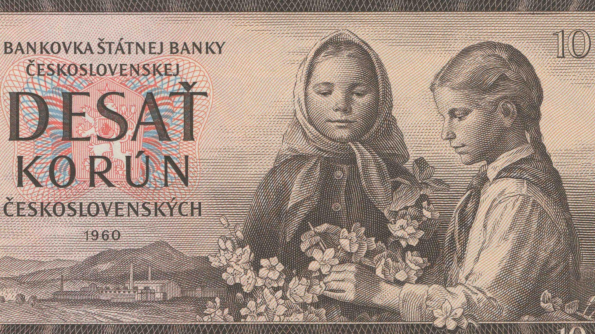 Stare peniaze vykup svit