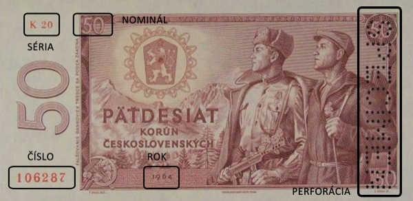 Stare peniaze - bazr